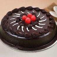 Truffle Cake 1 Kg