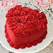 Online Anniversary Cake
