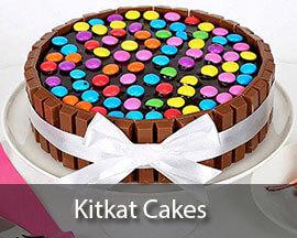 online kitkat cakes
