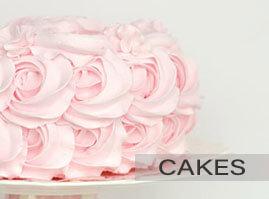 send cake India online