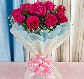 Way2flowrs Online Flowers Bunches
